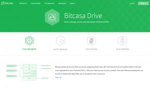 Bitcasa Erfahrungen 2015 | Da tun sich Abgründe auf…